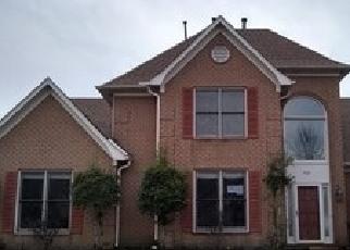 Foreclosed Home in Cordova 38018 DALRY CV - Property ID: 4334068635