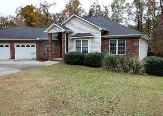 Foreclosed Home in Salisbury 28146 BALFOUR QUARRY RD - Property ID: 4334082655