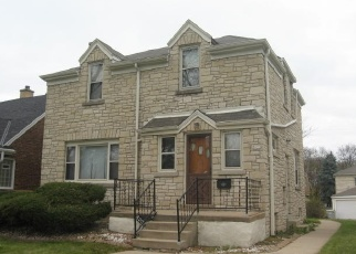 Foreclosed Home in Milwaukee 53216 N 52ND ST - Property ID: 4334104546
