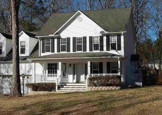 Foreclosed Home in Raleigh 27603 PEGGY CT - Property ID: 4334122506