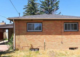 Foreclosed Home in Cheyenne 82001 HYNDS BLVD - Property ID: 4334140461