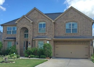 Foreclosed Home in Richmond 77469 CHASTE CT - Property ID: 4334158866