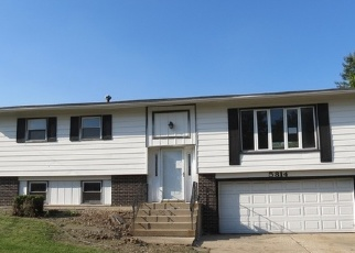 Foreclosed Home in Oak Forest 60452 ESSEX RD - Property ID: 4334181637