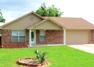 Foreclosed Home in Bristow 74010 E 5TH AVE - Property ID: 4334212737
