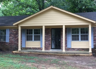 Foreclosed Home in Memphis 38116 ABERNATHY RD - Property ID: 4334213156