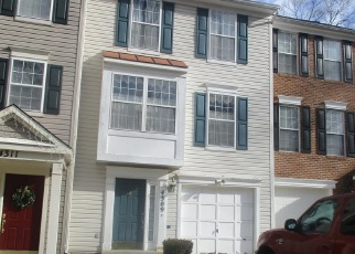 Foreclosed Home in Upper Marlboro 20772 SKIPTON CT - Property ID: 4334226748