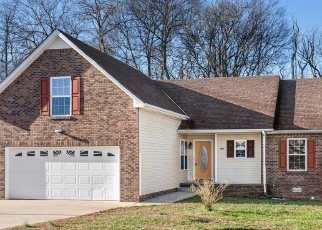 Foreclosed Home in Clarksville 37040 STELLA DR - Property ID: 4334235498