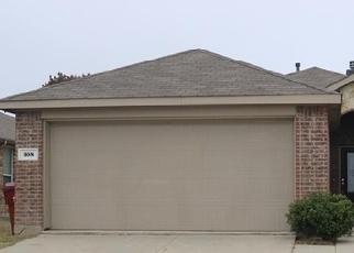 Foreclosed Home in Van Alstyne 75495 BRYN MAWR LN - Property ID: 4334281488