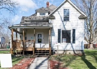 Foreclosed Home in Three Rivers 49093 PINE ST - Property ID: 4334297702