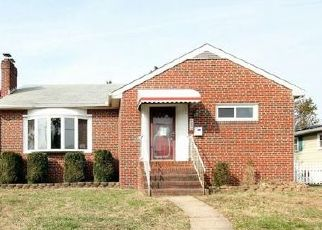 Foreclosed Home in Pasadena 21122 DALE RD - Property ID: 4334311714
