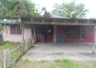 Foreclosed Home in Sinton 78387 NARANJO ST - Property ID: 4334324408