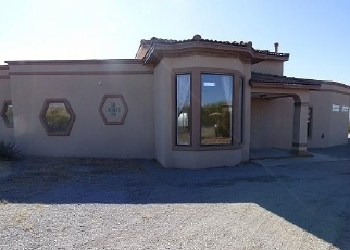 Foreclosed Home in Las Cruces 88011 J H SHARP RD - Property ID: 4334329671
