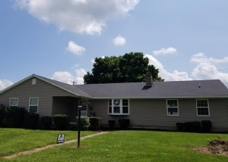 Foreclosed Home in Washington Court House 43160 COMFORT LN - Property ID: 4334337104