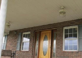 Foreclosed Home in Mount Gilead 27306 LIBERTY HILL CHURCH RD - Property ID: 4334353309