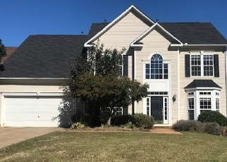 Foreclosed Home in Simpsonville 29681 SILVERTHORN CT - Property ID: 4334356829