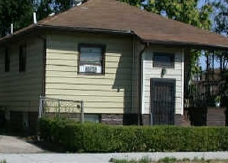 Foreclosed Home in East Chicago 46312 DRUMMOND ST - Property ID: 4334360772