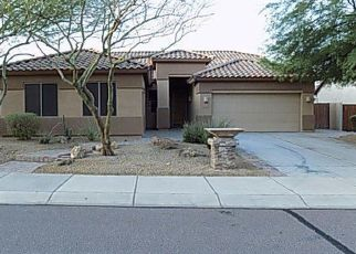 Foreclosed Home in Peoria 85383 W BUCKHORN TRL - Property ID: 4334390550