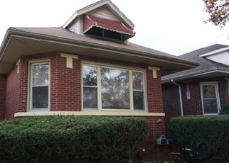 Foreclosed Home in Chicago 60643 S HALE AVE - Property ID: 4334450100