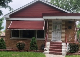 Foreclosed Home in Chicago 60628 S YALE AVE - Property ID: 4334456682