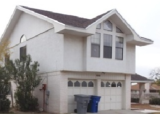 Foreclosed Home in El Paso 79912 HEMPSTEAD DR - Property ID: 4334459752