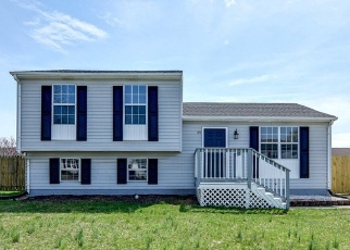 Foreclosed Home in Newark 19702 HUNTING RIDGE RD - Property ID: 4334481645