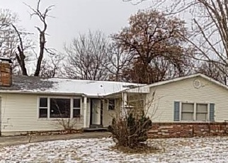 Foreclosed Home in Mount Olive 62069 E FELLIN DR - Property ID: 4334544269