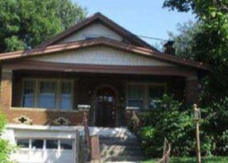 Foreclosed Home in Newport 41076 ALEXANDRIA PIKE - Property ID: 4334554796