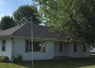 Foreclosed Home in Payne 45880 CARLYLE ST - Property ID: 4334568359