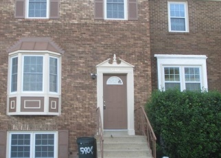 Foreclosed Home in Clinton 20735 SURRATTS VILLAGE DR - Property ID: 4334572300