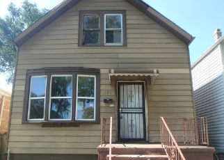 Foreclosed Home in Chicago 60636 S OAKLEY AVE - Property ID: 4334610405