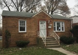 Foreclosed Home in Harvey 60426 OAKDALE AVE - Property ID: 4334645442