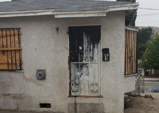 Foreclosed Home in Los Angeles 90032 N EASTERN AVE - Property ID: 4334691433