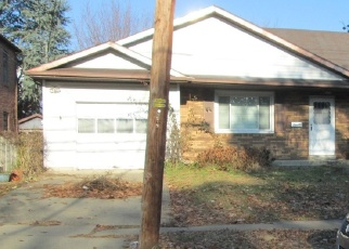 Foreclosed Home in Wilkes Barre 18702 ACADEMY ST - Property ID: 4334703254