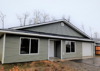 Foreclosed Home in Soldotna 99669 GERANIUM RD - Property ID: 4334716397