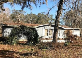 Foreclosed Home in Yulee 32097 AMANDA CT - Property ID: 4334725598
