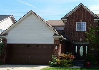 Foreclosed Home in Trenton 48183 EMILY DR - Property ID: 4334736543