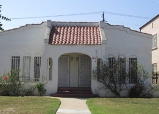 Foreclosed Home in Los Angeles 90019 S RIMPAU BLVD - Property ID: 4334743553