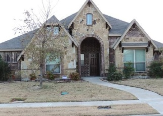 Foreclosed Home in Midlothian 76065 THISTLE WOOD DR - Property ID: 4334751433