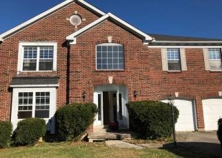 Foreclosed Home in Cincinnati 45240 SPRINGSIDE CT - Property ID: 4334776845