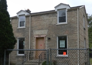 Foreclosed Home in Chicago 60629 S TALMAN AVE - Property ID: 4334778592