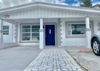 Foreclosed Home in Opa Locka 33055 NW 54TH CT - Property ID: 4334782983
