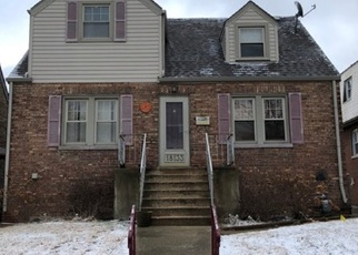Foreclosed Home in Lansing 60438 RIDGEWOOD AVE - Property ID: 4334803557