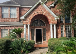Foreclosed Home in Spring 77379 FOREST BEND CREEK WAY - Property ID: 4334849993