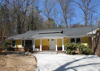 Foreclosed Home in Atlanta 30331 BOULDER PARK DR SW - Property ID: 4334864433