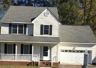 Foreclosed Home in Chester 23831 EXHALL CT - Property ID: 4334892915