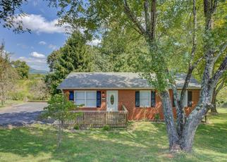 Foreclosed Home in Vinton 24179 SHADY RUN RD - Property ID: 4334894658