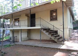 Foreclosed Home in Paradise 95969 GRAPE LN - Property ID: 4334908670