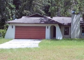 Foreclosed Home in Floral City 34436 S SOUTHPOINT AVE - Property ID: 4334945909