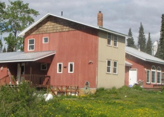 Foreclosed Home in Kasilof 99610 BULL MOOSE ST - Property ID: 4334967354