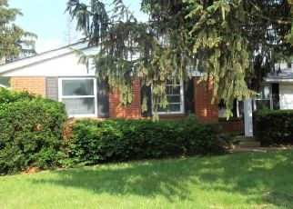 Foreclosed Home in Columbus 43228 TORREY HILL DR - Property ID: 4334972162